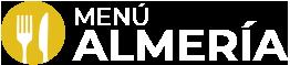 Menú Almería: Tu carta digital personalizada Logo